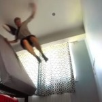 High Voltage Ejector Bed