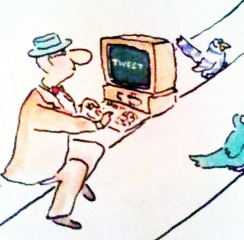 Tweet 1988