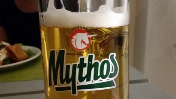 Mythos Einhornbier