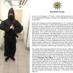 Der Ninja und die Bundespolizei