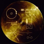 The Sounds Of Earth - Voyager Golden Record