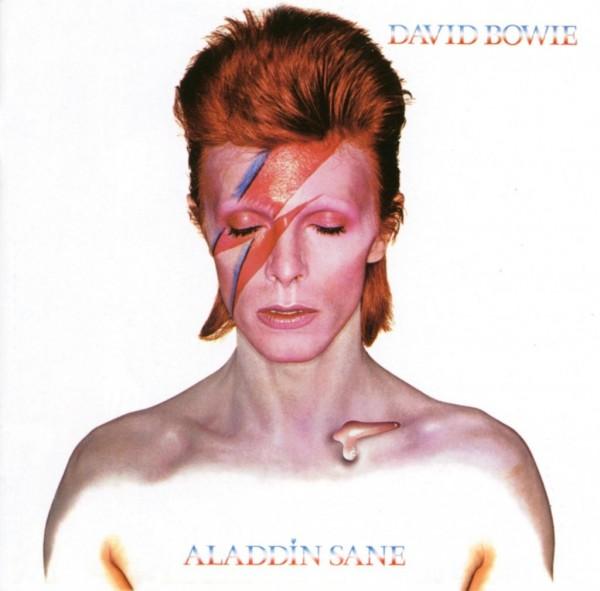 Aladdin Sane von David Bowie