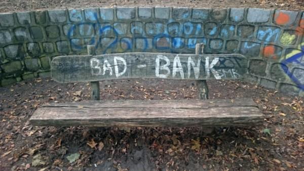 Bad-Bank