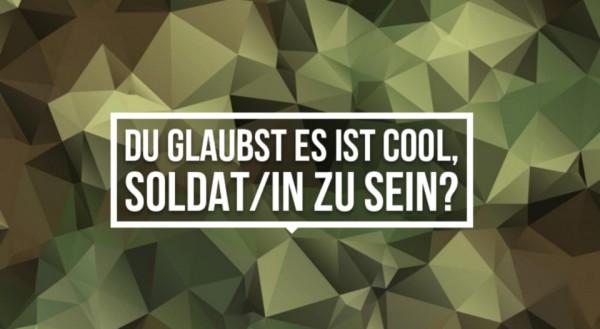 Coole Soldaten?
