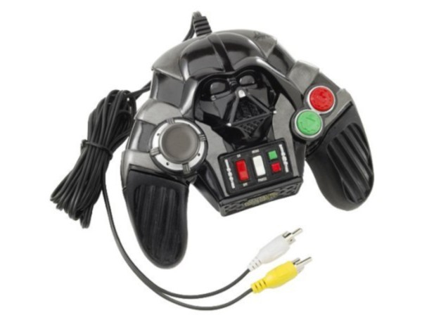 Darth Vader TV-Game (Star Wars)