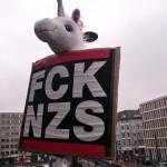 Einhorn vs. Nazis
