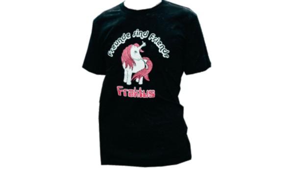Fraktus Einhorn Shirt