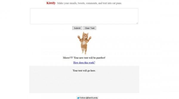 Kittify