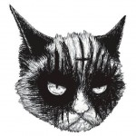 Black Metal Cats