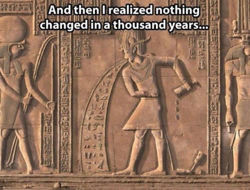 Vomiting in Egypt