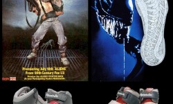 Reebok Alien Fighter Shoe