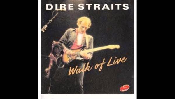 Walk Of Life von den Dire Straits