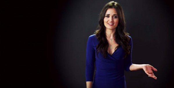 Danica McKellar (YouTube Screenshot)