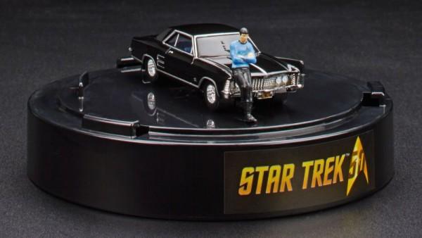 Spock und Buick von Hot Wheels
