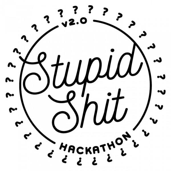 Stupid-Shit-Hackathon