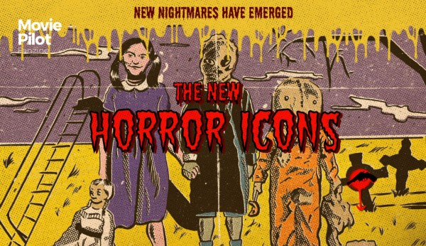 The New Horror Icons