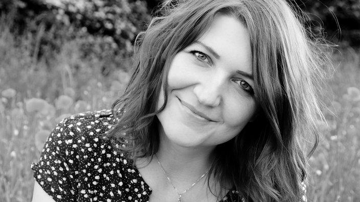 Alexandra Tobor (Foto Privat)