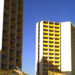 Arne Jacobsens Architektur auf Fehmarn