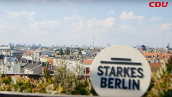 Blick vom Klunkerkranich für die CDU (Screenshot)