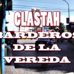 Clastah