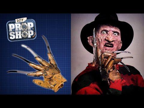 Freddy Krueger Prop