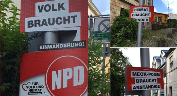NPD-Adbusting