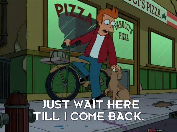 Seymour und Fry