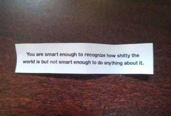 Smart Enough