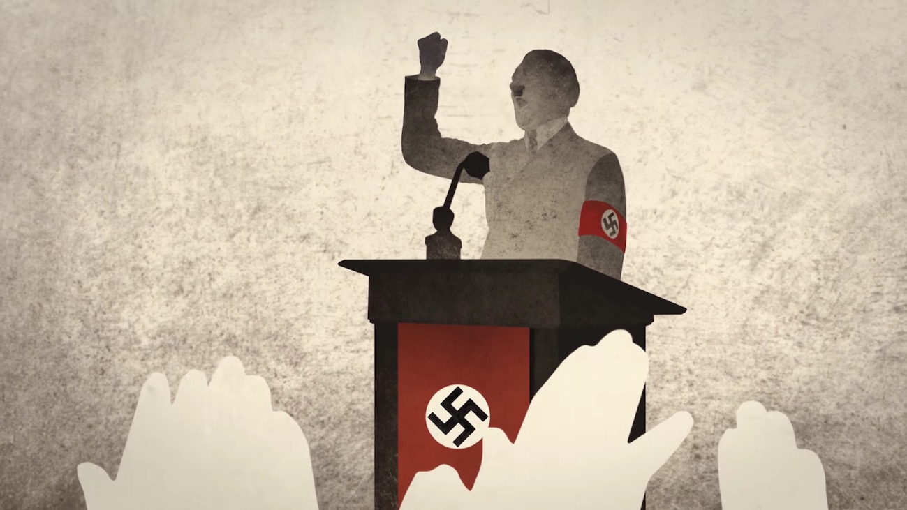 Wie Kam Hitler An Die Macht