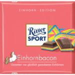 Ritter Sport Einhonbacon