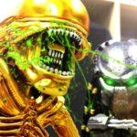 Alien vs. Predator vs. Boba Fett