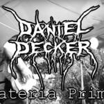 Materia Prima von Daniel Decker