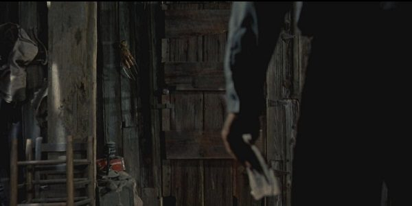 Freddys Handschuh in Evil Dead 2