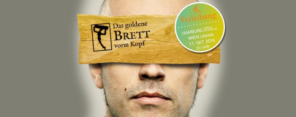Goldenes Brett 2016