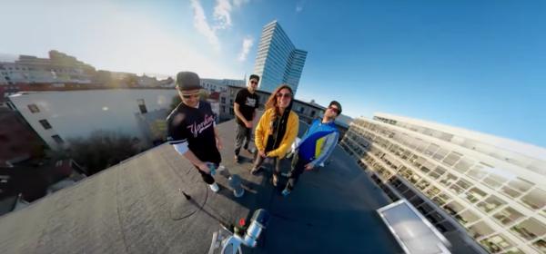 Neonschwarz - Rapstars