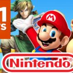 101 Facts Nintendo
