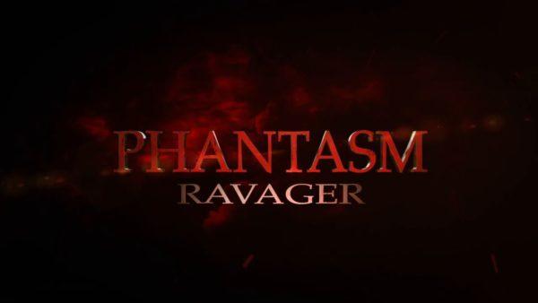 Phantasm - Ravager