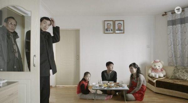 Inside Nordkorea