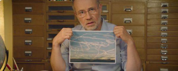 Harald Lesch über Chemtrails
