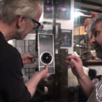 Adam Savage, Peter Jackson, HAL 9000