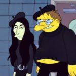Barney Simpsons