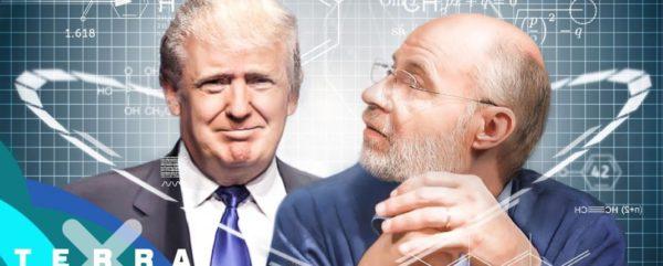 Harald Lesch vs. Donald Trump