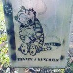 Tanzen & Kuscheln