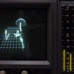 Oscilloscope Music