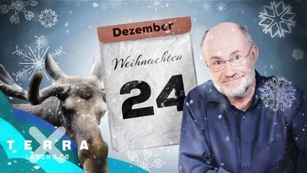 Warum ist Weihnachten am 24. Dezember?