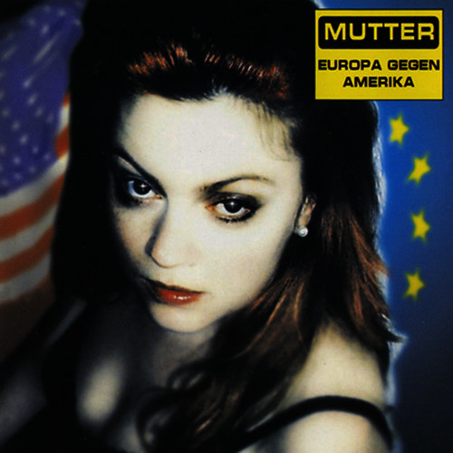 Europa gegen Amerika