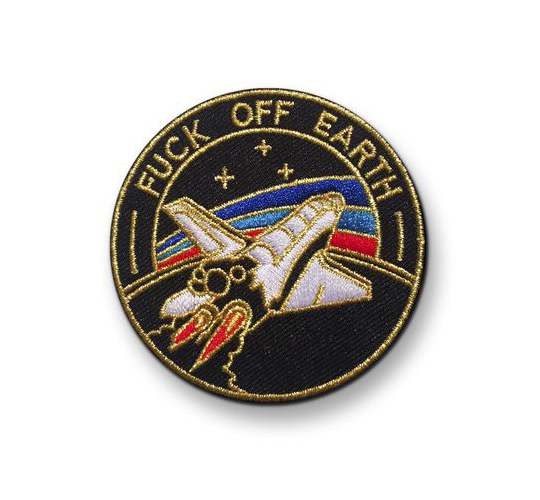 Fuck Off Earth