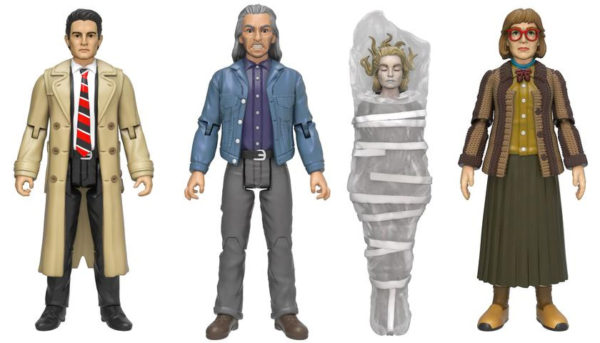 FUNKO - Twin Peaks - Actionfiguren