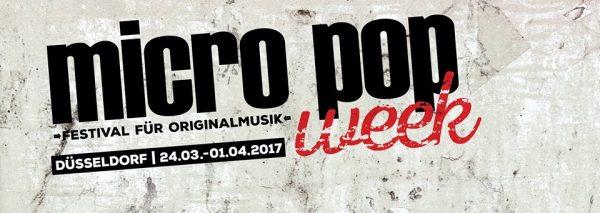 Micro Pop Week 2017
