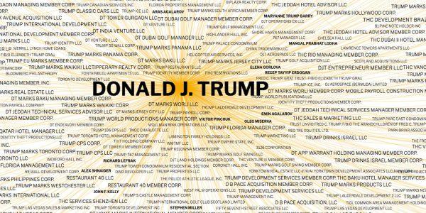 Trump Netzwerk